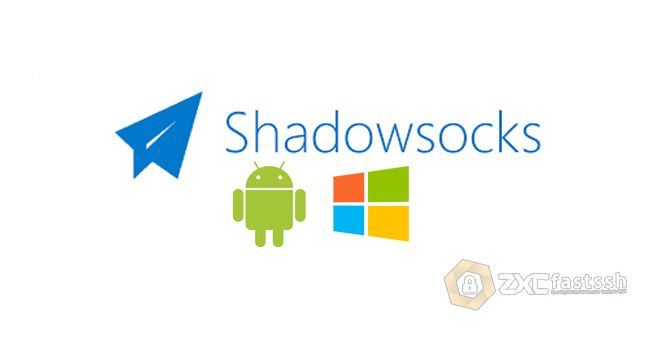 How to Use Shadowsocks on Android and PC / Windows