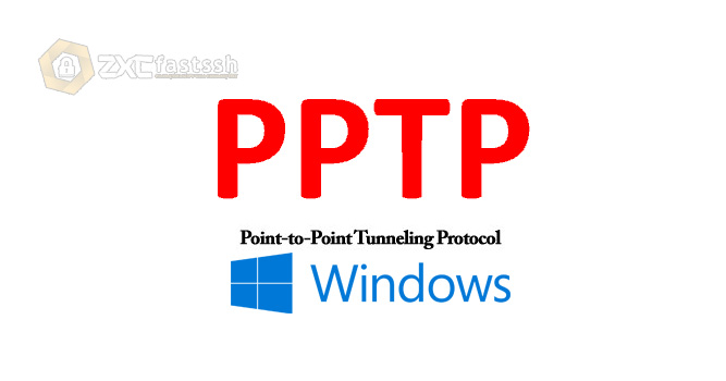 How to Use a PPTP VPN on Windows
