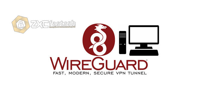 How to use Wireguard on a PC