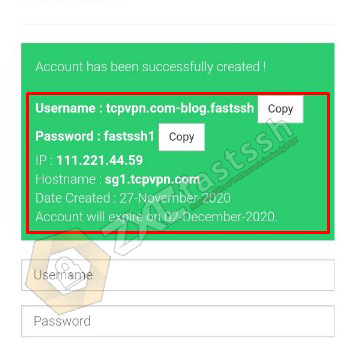 How to Create a Free OpenVPN Account