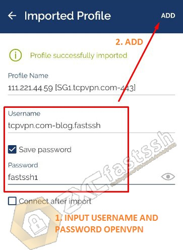 How to Make an OpenVPN Config for Free Internet Tricks