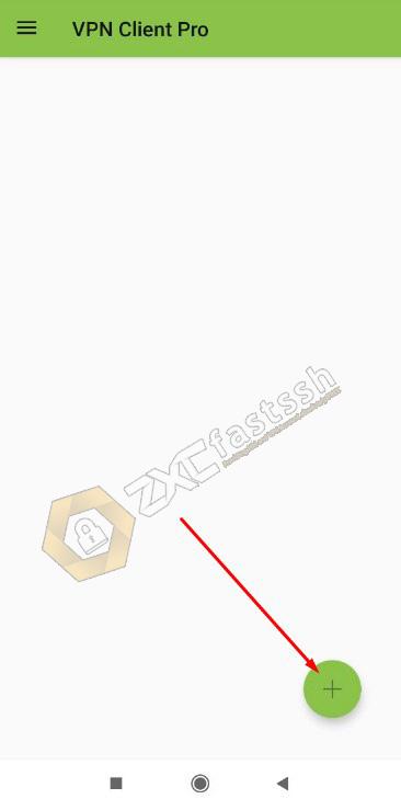 SSTP VPN Aplication