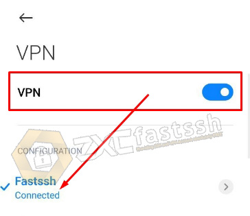 Connect Softether, L2TP / IPsec VPN on Android