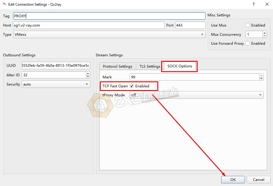 How to Use V2Ray on Windows 64bit and 32bit