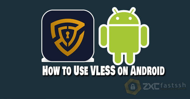 How to Use VLESS on Android